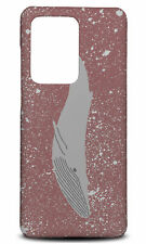 SAMSUNG GALAXY S SERIES PHONE CASE BACK COVER|WHALE 3
