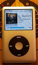 REFURBISHED !Apple iPod classic (80 GB)  THIN 6TH GENERATION