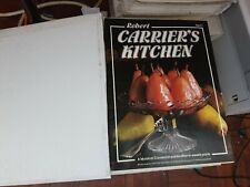 Robert Carriers Kitchen . Full volume collection. Parts 1 - 130. All in binders