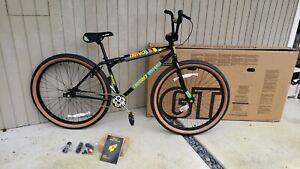 GT Dyno Compe Pro 2021 BMX bike