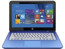 HP Stream x360 11.6'' Convertible 2 in 1 Touchscreen Laptop N2840 2GB 32G eMMC