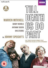 Till Death Us Do Part (Box Set) [DVD]