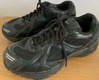 British Army Black Magnum Trainers Uniform Service Trainers M.U.S.T. Running Gym