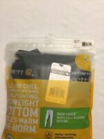 NWT Carhartt Men 100642 Pant Thermal Under Underwear Layer 4XL Base Force Bottom
