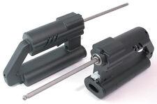 FASTRAX elettrico roto COPPIA sistema di inizio con la forza e SH Backplate