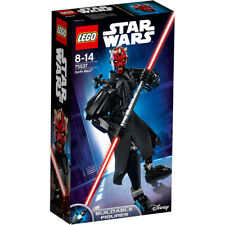 Lego Star Wars Buildable Figures Darth Maul 75537 NEW