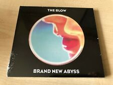 The Blow - Brand New Abyss CD