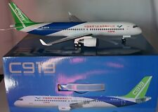 AIR FORCE ONE AF1-0104 Comac C919 in House Colours in 1:100 scale