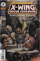Dark Horse Star Wars X-Wing Rogue Squadron Battleground : Tatooine