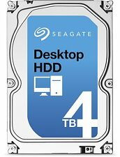 Seagate ST4000DM000 4TB 5900rpm 64MB Cache SATA lll Hard Disk Drive