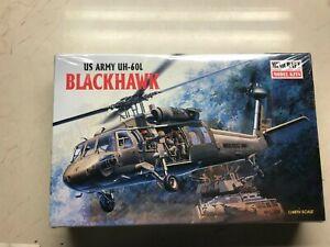 US ARMY UH-60L BLACKHAWK 1/48th Scale