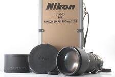 【MINT IN BOX】 Nikon Nikkor AF 300mm f2.8 ED Lens  from Japan #396-2