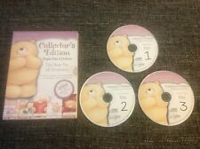 Forever Friends Collectors Edition 3 Disc Craft CD Rom - Bear For All Occasions