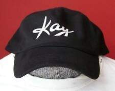 VINTAGE KAY GUITAR  BASEBALL CAP