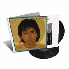 McCartney II by Paul McCartney (Vinyl, Jun-2011, 2 Discs, Hear Music)