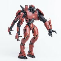 "Pacific Rim Series 1 Jaeger Crimson Typhoon 7"" Action Figure Toy Red Robot"