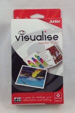 Visualise Junior Memory Game By Cartamundi
