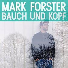 Mark Forster - Bauch Und Kopf [New CD] Germany - Import