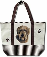 Schnoodle Pet Shopping Tote