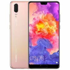 Huawei P20 Dual Sim pink gold Smartphone Android 128 GB NEUWERTIG vom Händler