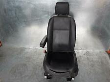 LANDROVER FREELANDER FRONT SEAT LH FRONT, LF2, LEATHER, GREY, 06/07-12/14 07 08