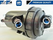 FOR SAAB 93 9-3 1.9 TD CDTI 120BHP 150BHP FUEL FILTER WITH COMPLETE HOUSING