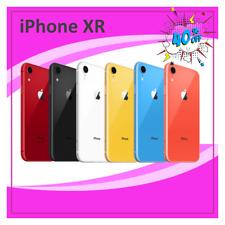 Apple iPhone Xr 64Gb Unlocked Verizon At&T Thumb Cellular Astca Alltel 4G