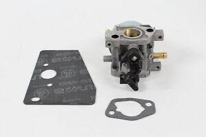 Genuine Kohler 14-853-57-S Carburetor 13mm Auto Choke Fits Husqvarna MTD