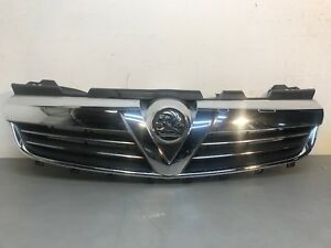 Vauxhall Zafira 2008 2009 2010 2011 2012 2014 Genuine Front Grill P/N 13247327