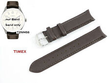 Timex Replacement Band t2m456 T-Series Perpetual Calendar t2m453 t2m455 t2m454