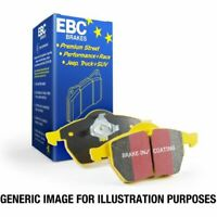 EBC DP41674R Yellowstuff Street & Track Disc Brake Pads For Lexus ES300 NEW