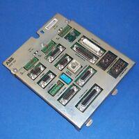 ABB ROBOTICS BASE CONNECTOR UNIT DSQC 504 / 3HAC 5689-1/03 *PZF*