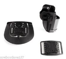 BlackHawk CQC Serpa Holster Beretta 92 96 M9 410504BK-R or 410504BK-L