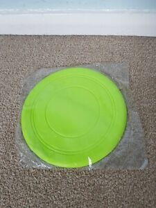 Dog Toy - Frisbee - Brand New - Still sealed in original packaging - Yellow