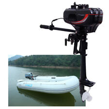 Boat Engine 2-Stroke Outboard Motor CDI system 2.5kw(3.5HP) with Water Cooling