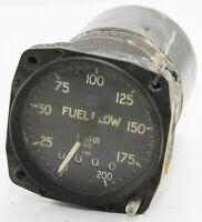 Kent fuel flow indicator for RAF aircraft (GC1)
