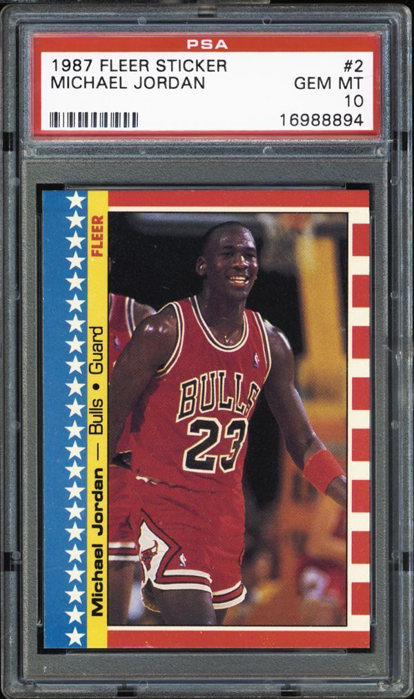 Graded Sports Cards