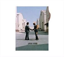 Pink Floyd Wish You Were Here CD 2016 Edition