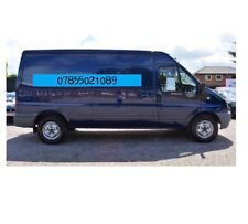 MAN AND BLUE VAN SURREY DELIVERY & REMOVALS