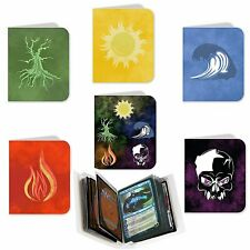 Totem World 6 Mini Album for Magic The Gathering Cards - Each Holds 60 MTG...