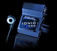 IONIC NRG STARLANE CAMBIO ELETTRONICO sensoreRONDELLA TRIUMPH SPEED TRIPLE >2011