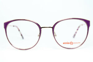 ETNIA BARCELONA MANILA PUPK Original Brille Eyeglasses Lunettes Gafas Bril