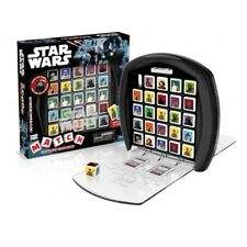 Top TRUMPS Match The Crazy Cube Game - Star Wars