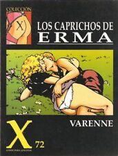 LOS CAPRICHOS DE ERMA (Varenne)