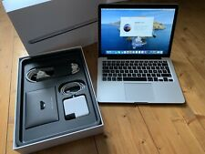 """Apple MacBook Pro Retina 13,3"""" core i5 2,7GHz, 1To SSD, 8Go DDR3 A1502 2015"""