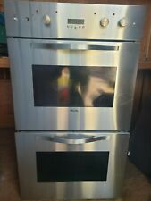 Viking Double Oven 29 inch