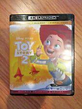 Toy Story 2 (4K Ultra Hd bluray 1999)