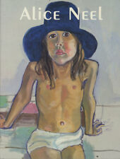 Patricia Hills / Alice Neel INSCRIBED Signed 1st Edition 1995