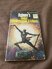 Asimov's Choice: Extraterrestrials And Eclipses 1978 Paperback