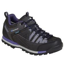 Karrimor Ladies Weathertite Spike Low Rise Waterproof Trekking Hiking Boots